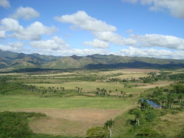 landscapecuba